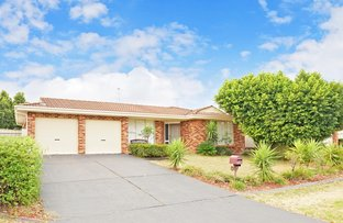 Picture of 42 Kenneth Slessor Drive, Glenmore Park NSW 2745