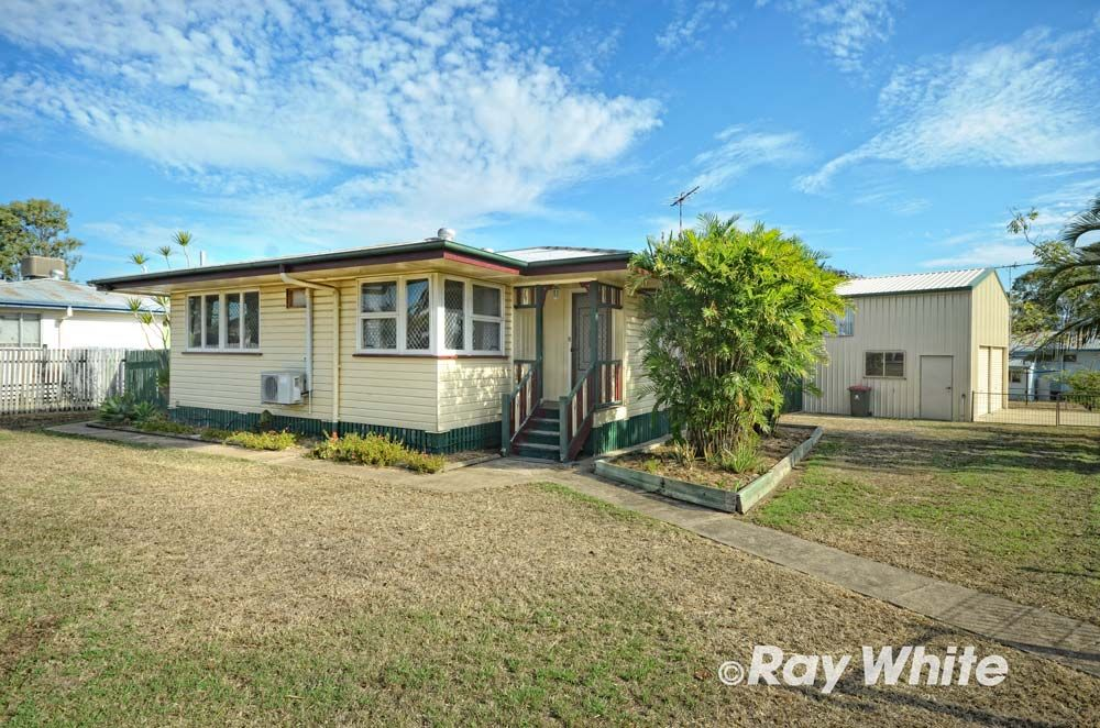 21 Mimosa Street, Biloela QLD 4715, Image 0
