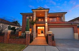 Picture of 59 Donald Street, Hurstville NSW 2220