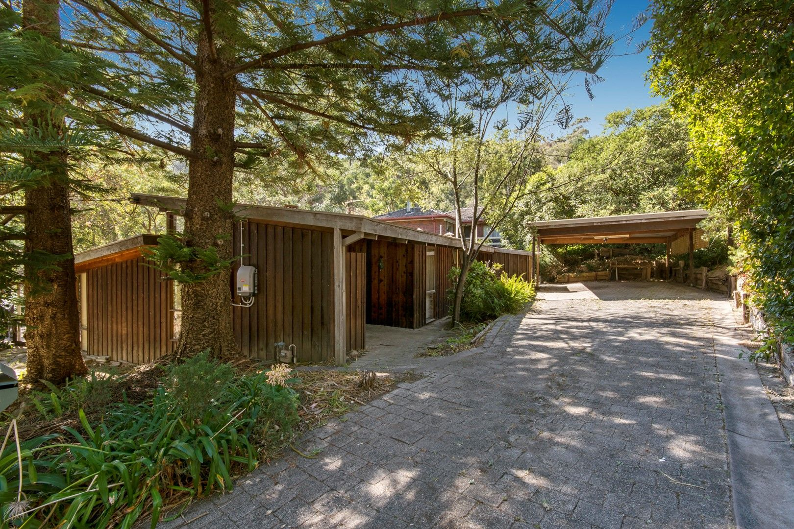 1 Currawong Court, Upper Ferntree Gully VIC 3156, Image 0