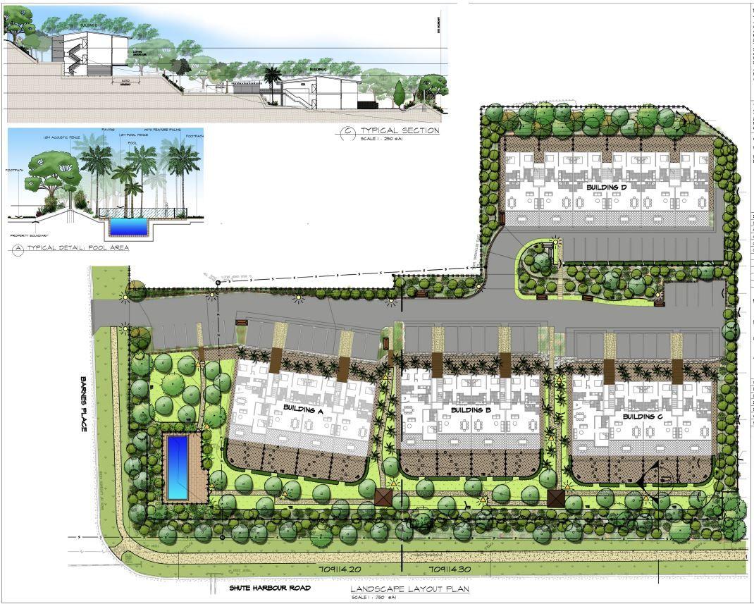 2 - 6 Barnes Place, Cannonvale QLD 4802, Image 0