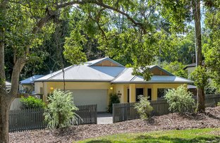 Picture of 99 Mirbelia Street West, Kenmore Hills QLD 4069