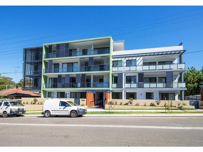 8/11-13 Evans Road , Telopea NSW 2117, Image 0