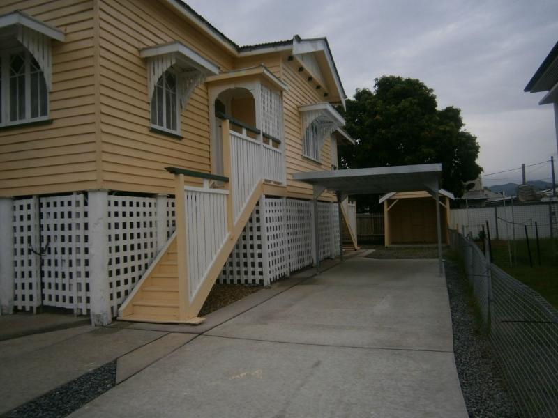 183 Kent St, Rockhampton City QLD 4700, Image 2