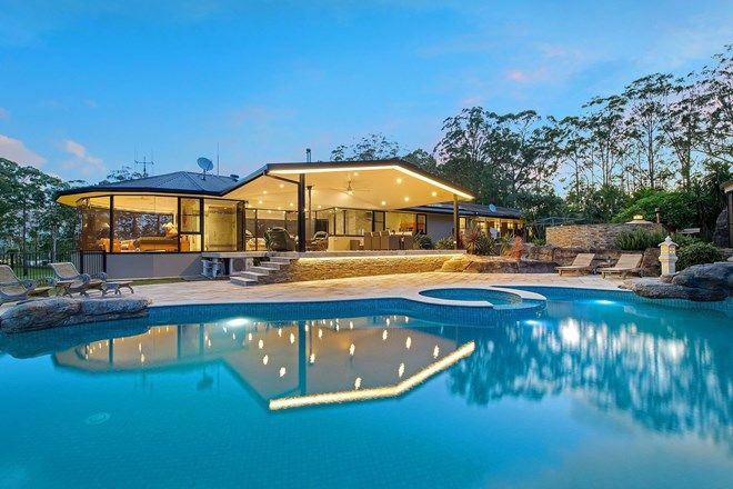 Picture of 476 Lake Innes Drive, LAKE INNES NSW 2446