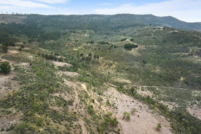 Picture of Lot 232 Paradise  Road, MOUNT SYLVIA QLD 4343