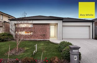 73 Malibu Boulevard, Point Cook VIC 3030