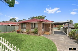 Picture of 5 BELTANA AVENUE, Bonnyrigg NSW 2177