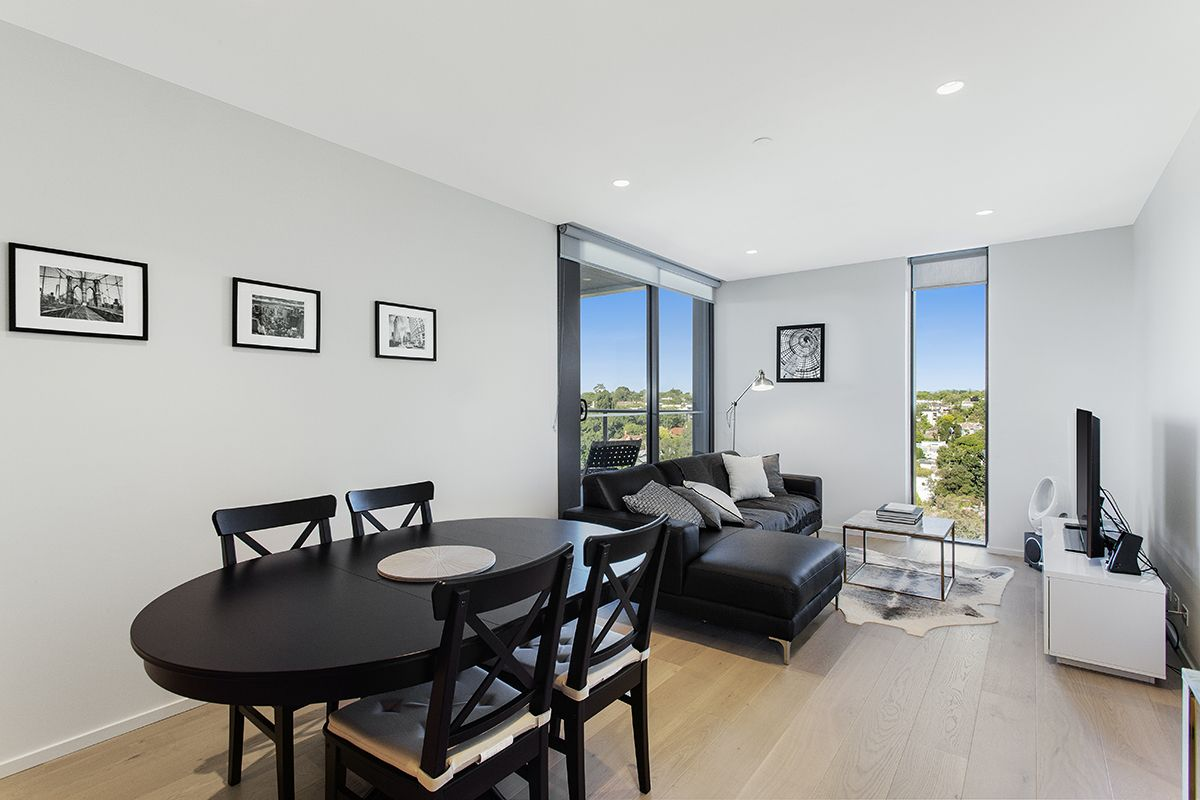 703/8A Evergreen Mews, Armadale VIC 3143, Image 1