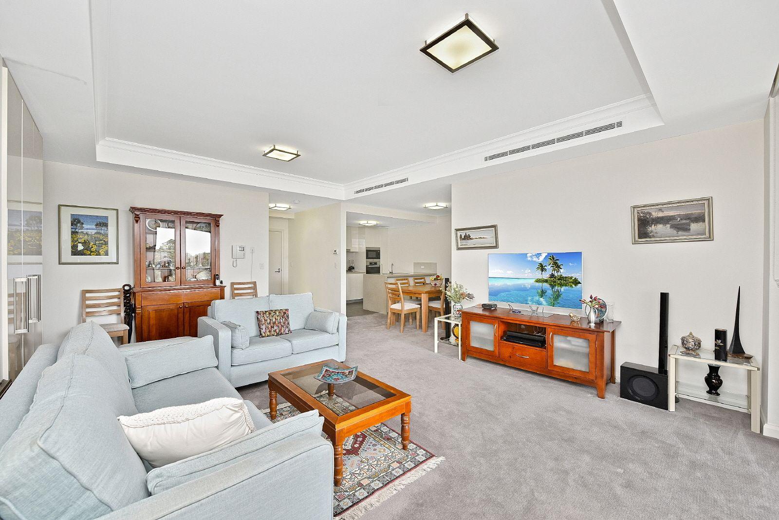 28/1-5 Mount William Street, Gordon NSW 2072, Image 1
