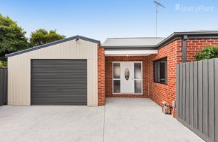 Picture of 2/17 Lancaster Avenue, Newcomb VIC 3219