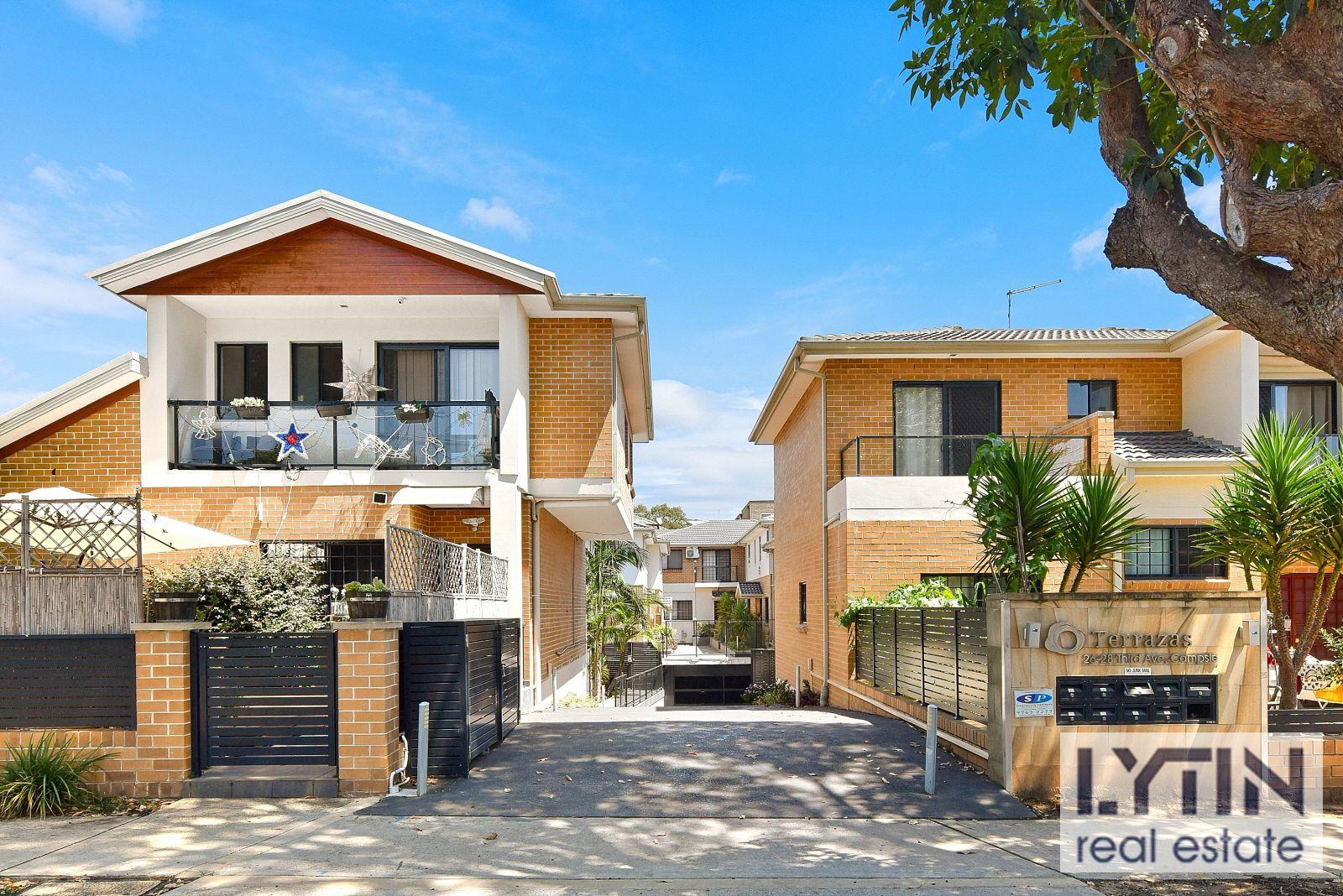 3/26-28 Third Avenue, Campsie NSW 2194, Image 0