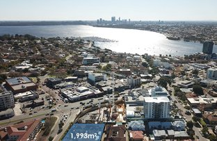 Picture of 1-10/8 Sleat Road, Mount Pleasant WA 6153