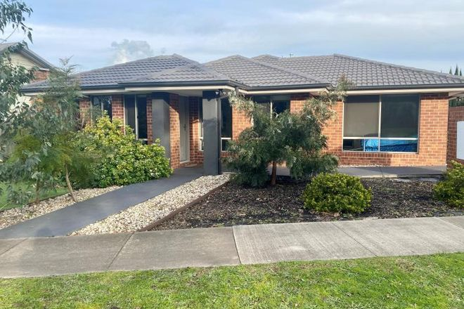 Picture of 1/17 Bank Street, TRARALGON VIC 3844