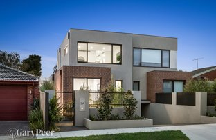 Picture of 9a Tennyson Avenue, Caulfield North VIC 3161