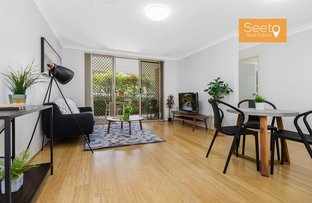 Picture of 3/42-50 Hampstead Road, Homebush West NSW 2140