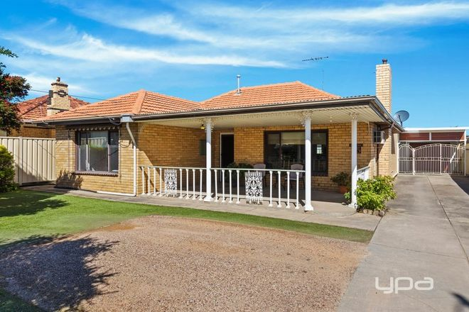 Picture of 45 Berkshire Road, SUNSHINE NORTH VIC 3020