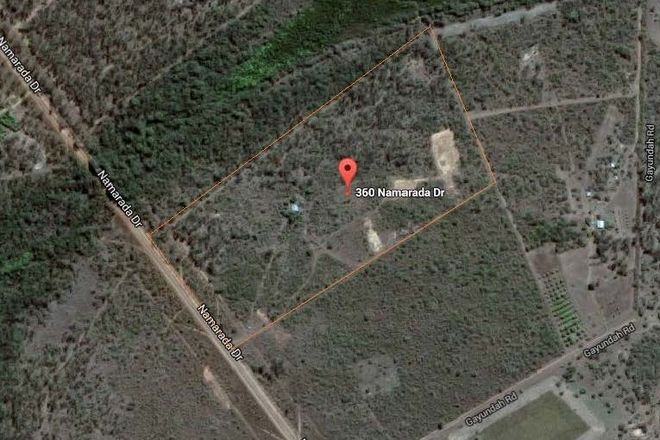 Picture of Section 3065 Namarada Drive, DUNDEE BEACH NT 0840