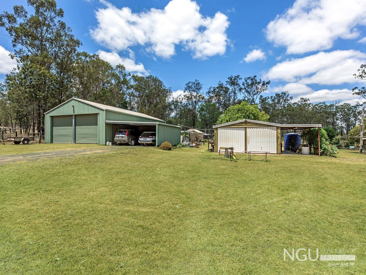 45-77 Borallon Station Road, Pine Mountain QLD 4306, Image 0