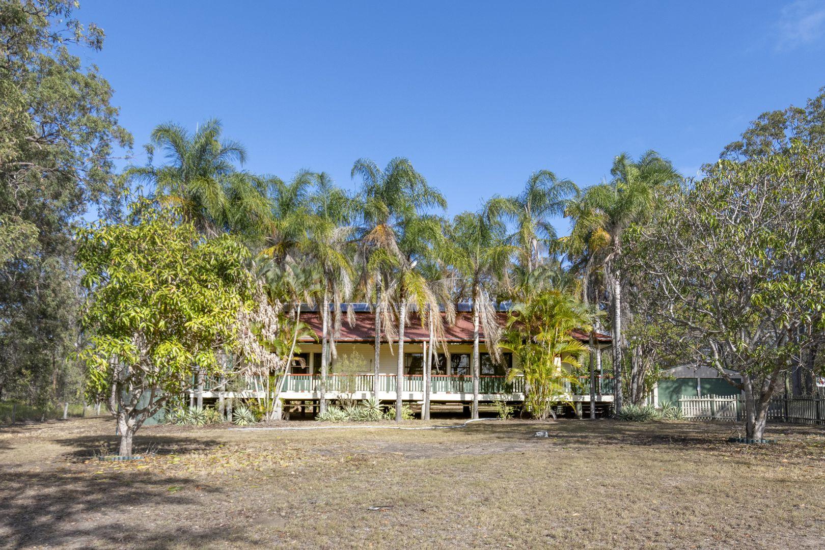4 Willdora Drive, Elliott QLD 4670, Image 1