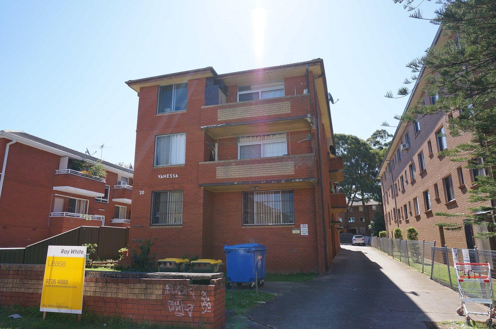 5/20 York Street, Fairfield NSW 2165, Image 2
