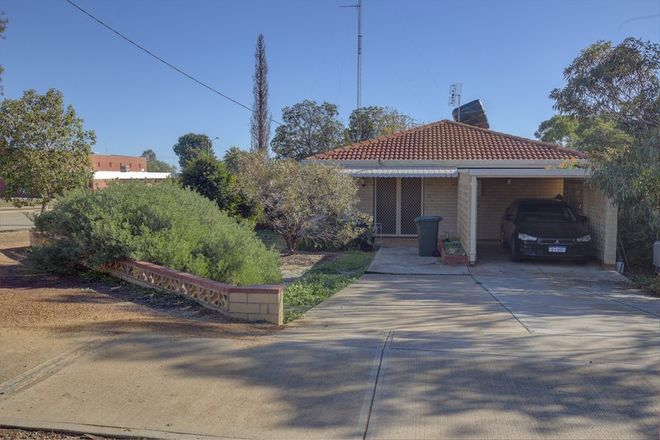 Picture of 27 East Street, DOWERIN WA 6461