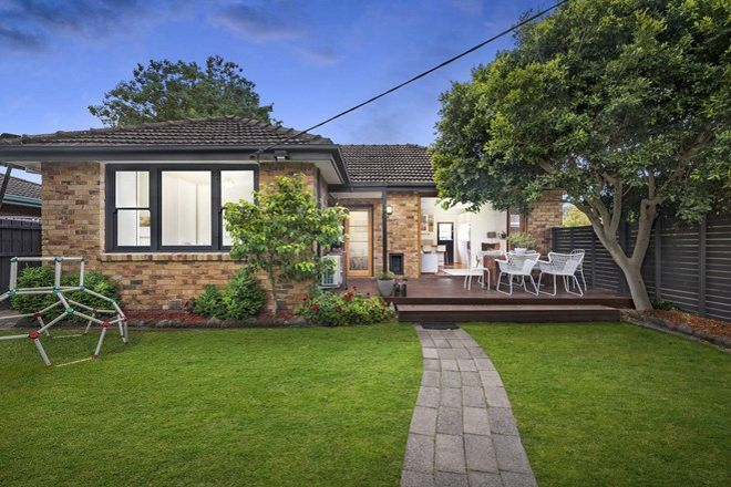 Picture of 1/31 Alfred Street, BEAUMARIS VIC 3193