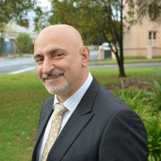Theo Panay, Senior Sales Executive