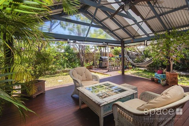 Picture of 10 Wattle Place, MARGARET RIVER WA 6285