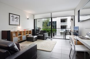 Picture of 9/40 Holt Street, Surry Hills NSW 2010