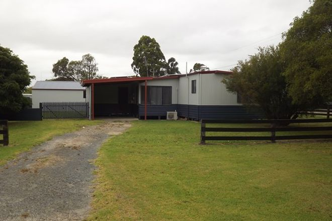 Picture of 1 McLaughlins Road, NEWMERELLA VIC 3886