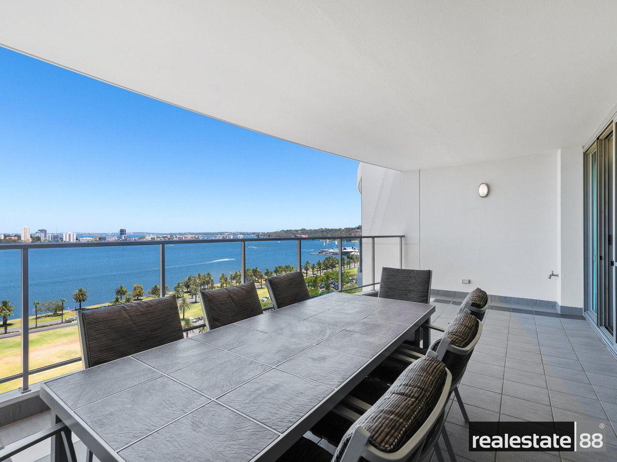 3 bedrooms Apartment / Unit / Flat in 120/132 Terrace Road PERTH WA, 6000