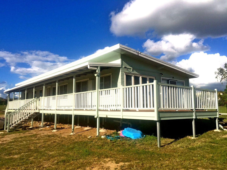 22 Hein Road, Regency Downs QLD 4341, Image 1