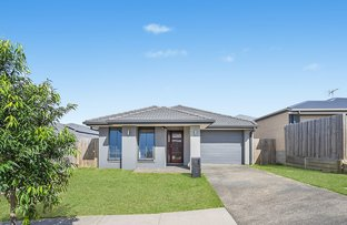 Picture of 8 Jersey Crescent, Springfield Lakes QLD 4300