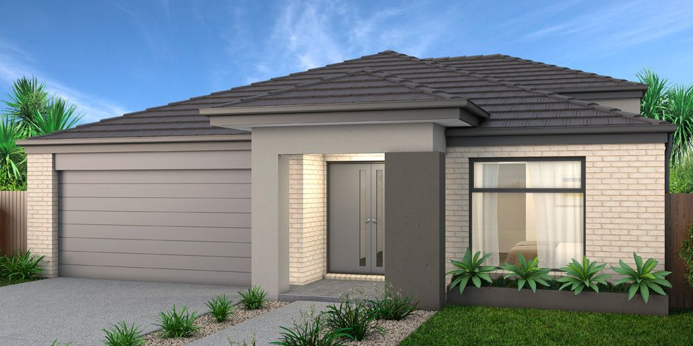 Lot 1401 Tanunda DR, Doreen VIC 3754, Image 0