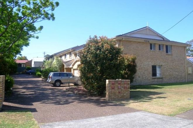Picture of 1/33 GWEN PARADE, RAYMOND TERRACE NSW 2324