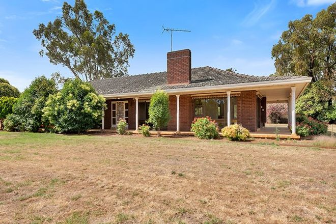 Picture of 1666 WANGARATTA-YARRAWONGA ROAD, KILLAWARRA VIC 3678