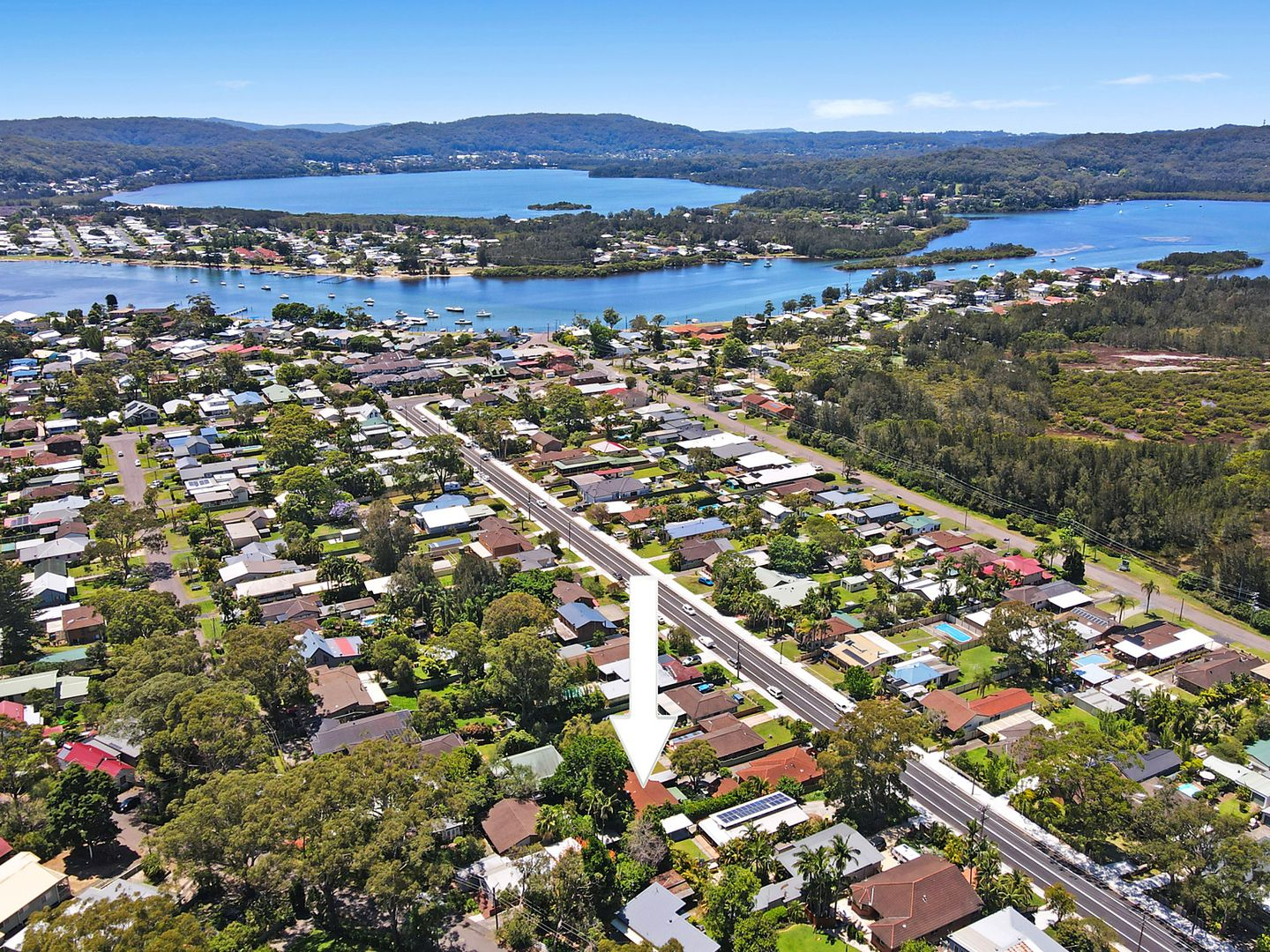 43a Greenfield Road, Empire Bay NSW 2257