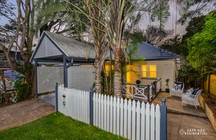 Picture of 61 Greer Street, Bardon QLD 4065