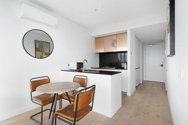 Picture of 6009/228 La Trobe Street, MELBOURNE VIC 3000