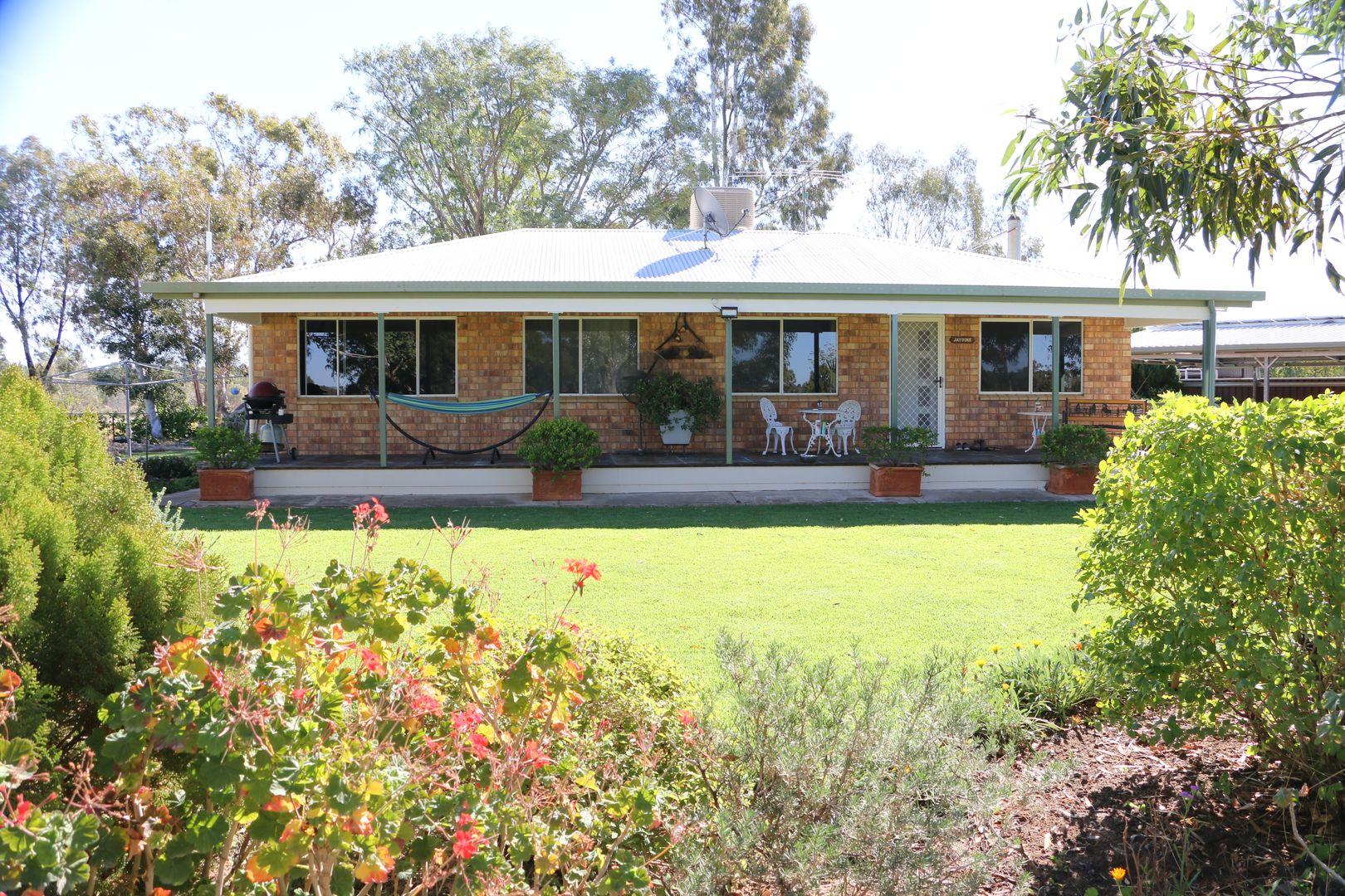 Mitchell QLD 4465, Image 0