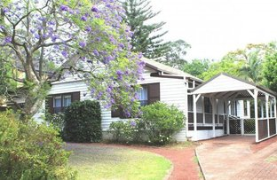 Picture of 3 Congham Road, West Pymble NSW 2073