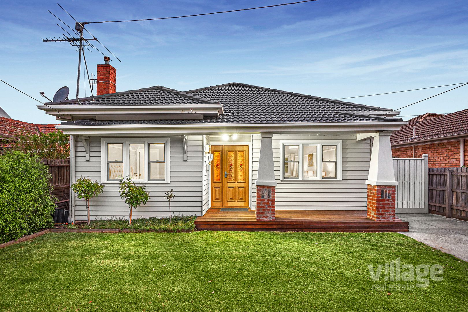 45 Fontein Street, West Footscray VIC 3012, Image 0