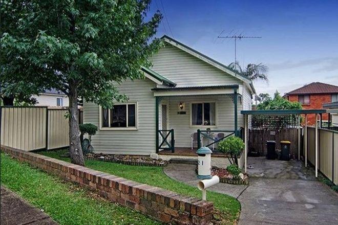 Picture of 21 Auburn Street, PARRAMATTA NSW 2150