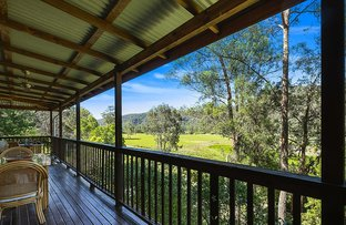 Picture of 72 Singleton Rd, Wisemans Ferry NSW 2775