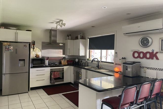 Picture of 8 The Springs Avenue, SWANHAVEN NSW 2540