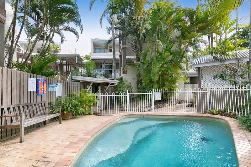 111/2 Gailey Road, St Lucia QLD 4067, Image 0