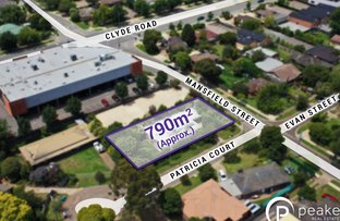 Picture of 4 Mansfield Street, Berwick VIC 3806