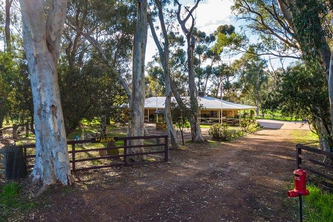 Picture of 222 Utley Road, SERPENTINE WA 6125