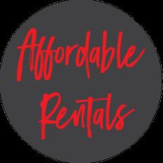 Affordable Rentals, Sales representative